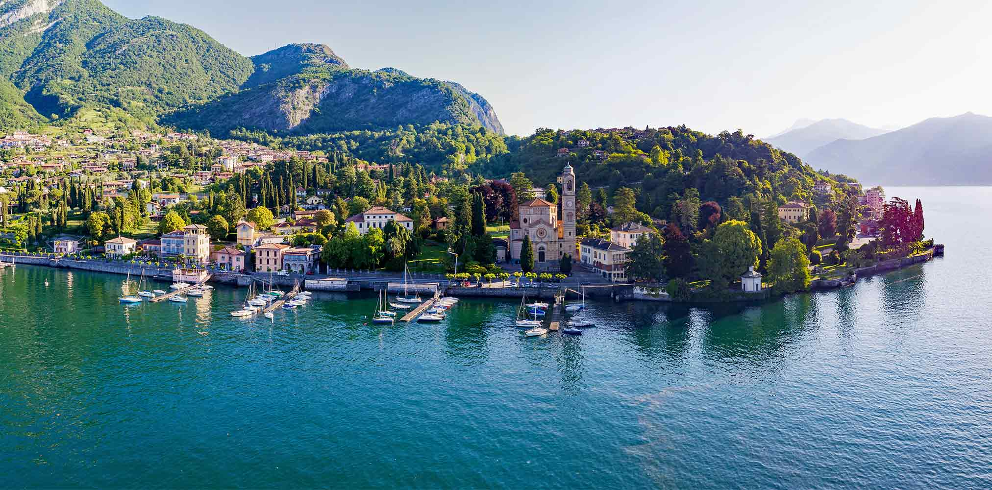Tremezzina - Lake Como rent Boat -  Cadenazzi