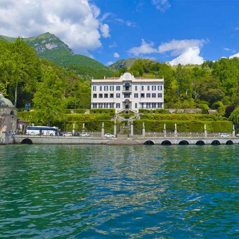 Villa carlotta - Lake Como rent Boat -  Cadenazzi